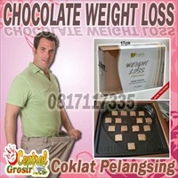 Chocolate Weight Loss (Coklat Pelangsing)