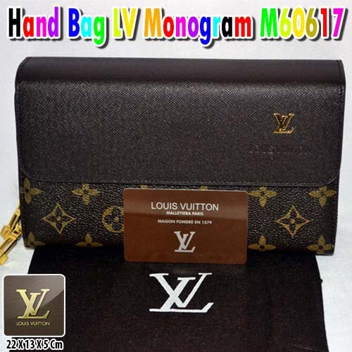 Hand Bag LV Monogram M60617