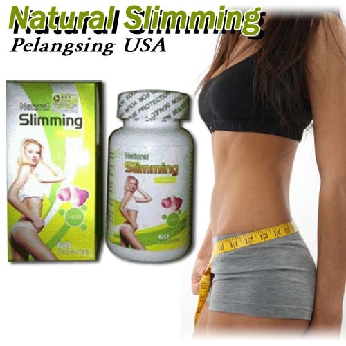 Natural Slimming ( Pelangsing USA )