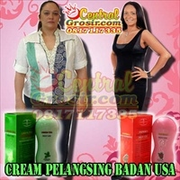 Easy Slimming Pelangsing Cream