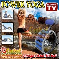 J-Yoga (Power Yoga)