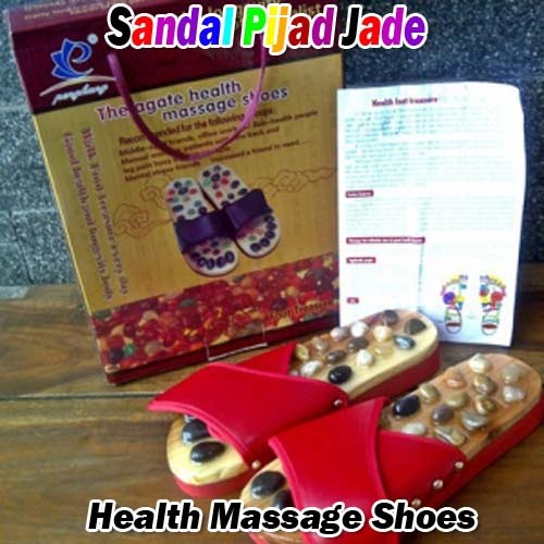 Sandal Pijat Jade Health Massage Shoes