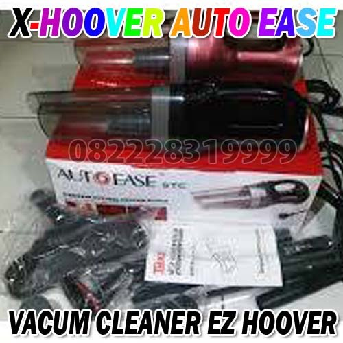 VACUM CLEANER EZ HOOVER (X Hoover Auto Ease)