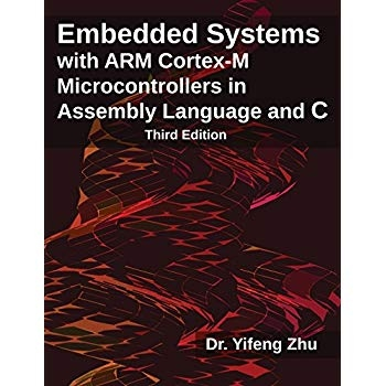 Pdf] embedded systems with arm cortex-m microcontrollers in assembly….