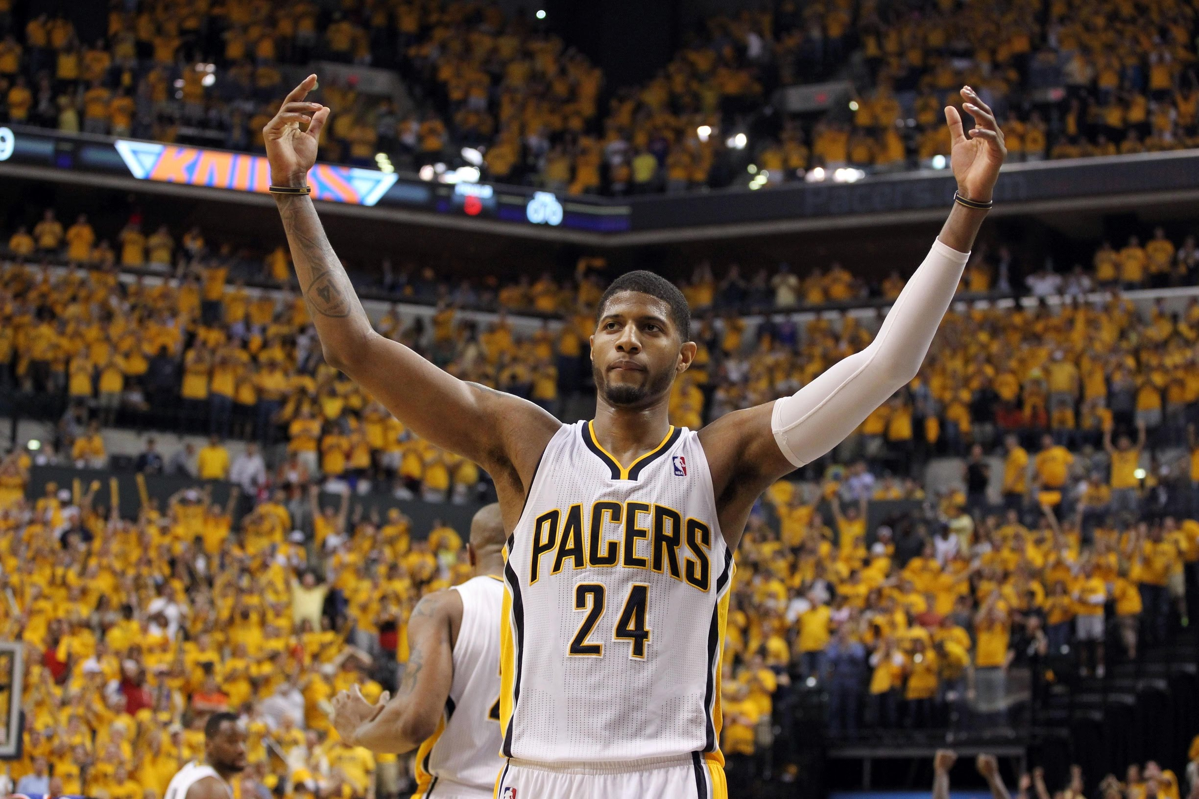 Paul george voltagebd Image collections
