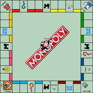 monopoly insanely
