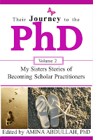 Their Journey to the PhD - Volume 2