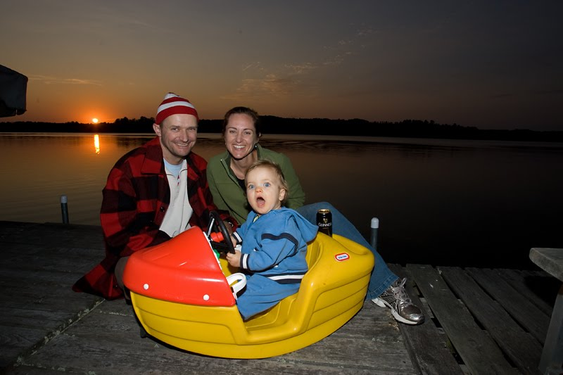 york family at fox lake MN phil philip bowen photo photographer uganda