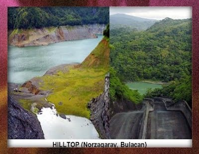 Bulacan Philippines The Beauty Within