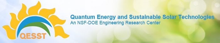 Quantum Energy and Sustainable Solar Technologies ERC