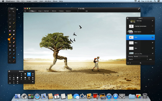 Photoshop Online: The King of Editing Photos