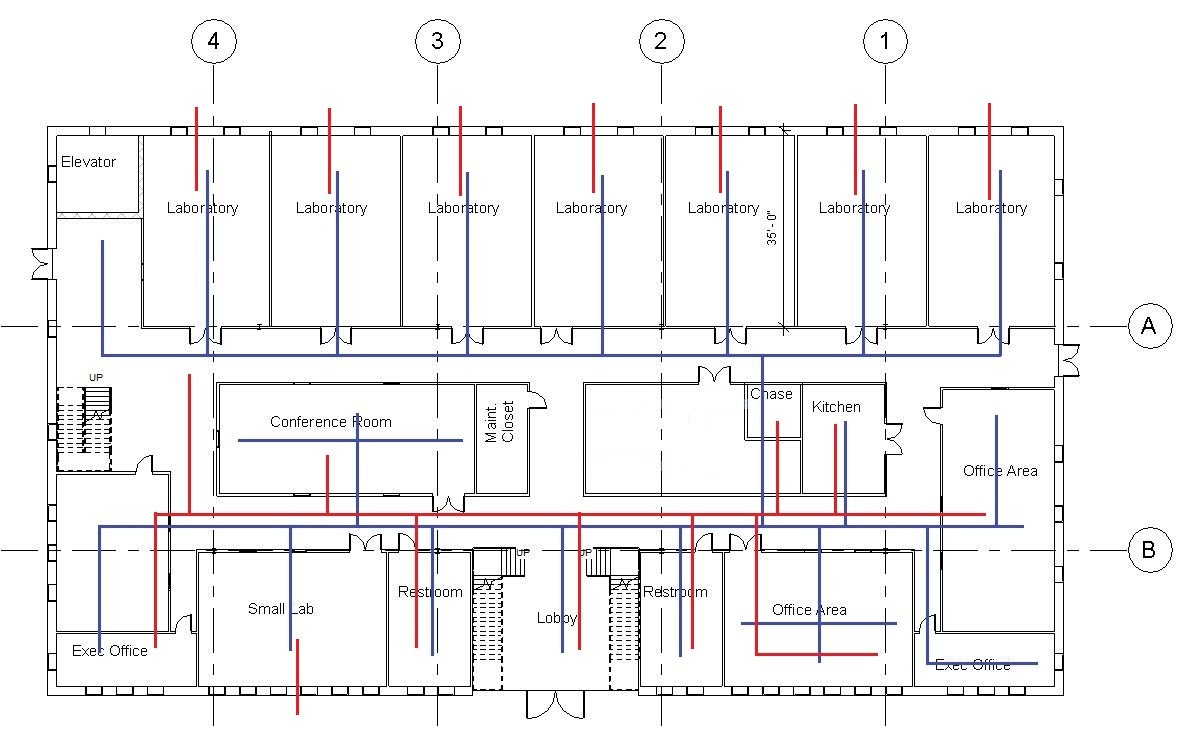 Commercial Building Single Line Diagram - Enthusiast Wiring Diagrams •