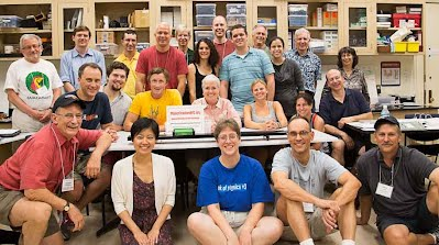 Modeling Physics Summer Workshop Group 2012