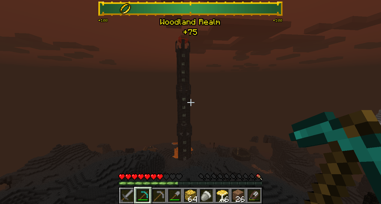 how to add modes to minecraft surver
