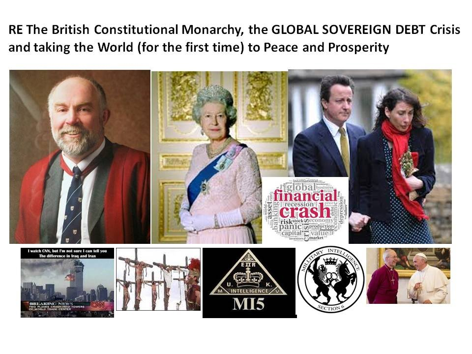 Current canadian constitutional monarchy versus stalin