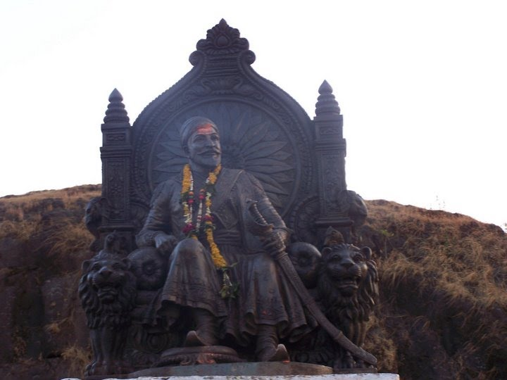 Early life of shivaji maharaj | Confrontation with the Regional ...