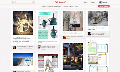 What Is Pinterest Pintrest Analysis