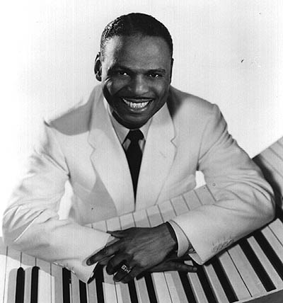 Earl Fatha Hines - Pittsburgh Music History Earl Hines And Louis Armstrong