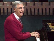 Fred Rogers - Pittsburgh Music History