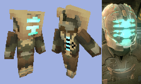 Minecraft Pixel Perfect