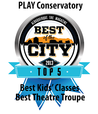 Best of the City recognition
