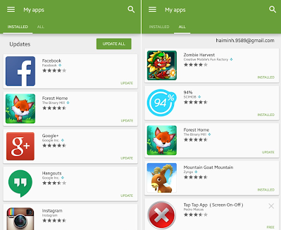 play store apps download for android