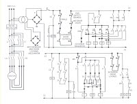 Relay logic elevator plc and circuit diagram dynamic circuit diagram video cheapraybanclubmaster Gallery