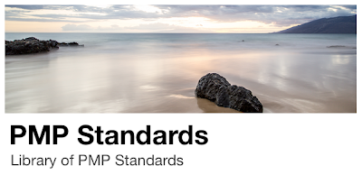 Library of PMP Standards