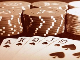 Cash Game Poker Regeln