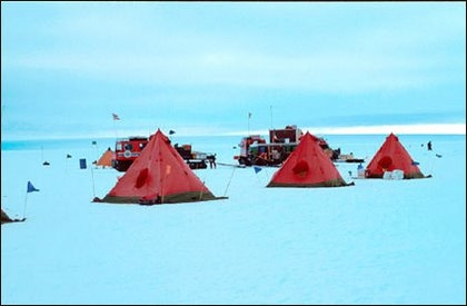 All measures has been taken to make our tents a secure place to take any Arctic or Antarctic storm. But they are also constructed to live in for days.  sc 1 st  Google Sites & englishversion - polarbjorn