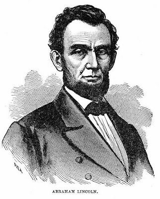 Abraham Lincoln's Shift of Political Views