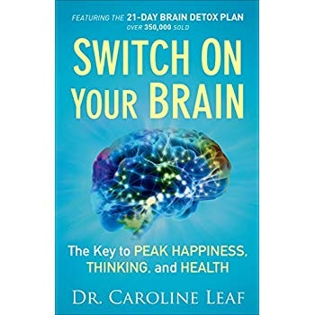 Download Switch On Your Brain The Key To Peak Happiness Thinking