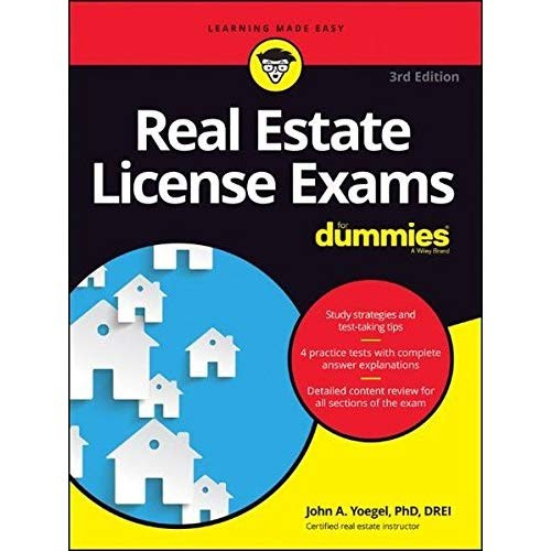 Download Real Estate License Exams For Dummies Ebook PDF sxyjbjiujo