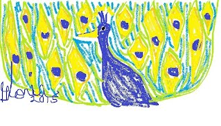 Peacock made with graphics by Gloria Poole,RN, artist of /in Missouri aka PooleGloria , gloria-poole ; gloria.poole, Ms Gloria Poole, gloria0817, gpoole817, artist-gloriapoole; artist-gloria;