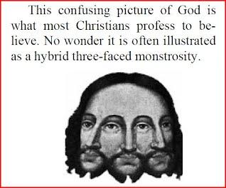 Origin of the Trinity of gods - UnitedReligions