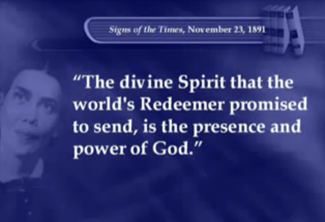 What or WHO IS the Holy Spirit, Exactly? - UnitedReligions