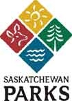 Saskatchewan Parks Website