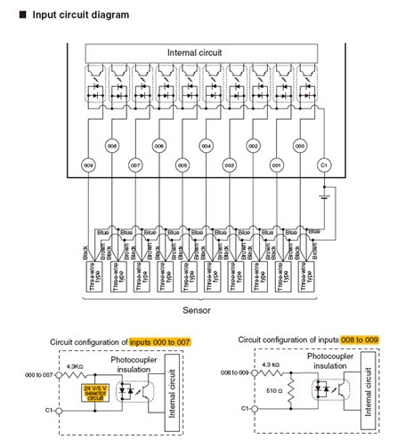 Programmable controller plc keyence kv 16dt 1 axis position download technical data users manual visual kv series installation asfbconference2016 Image collections