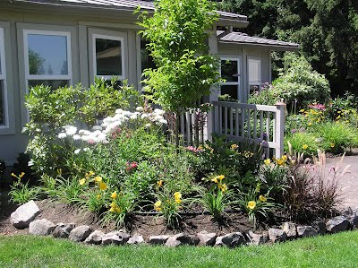Hello, American Landscaping Service, Llc is a full service landscaping  business in Oregon and is interested in doing business with you. - Portland Curb Appeal