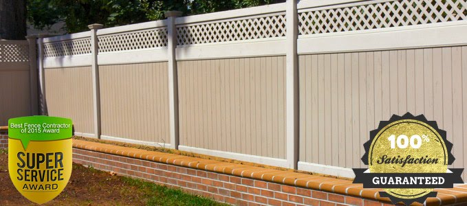 Portland Fence Co. - Oregon's best Fence Contractor