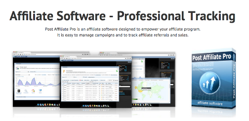 Get Post Affiliate Pro Free Download
