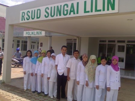 RS Sungai Lilin