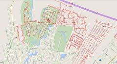 Entergy Power Outage Map Louisiana | Campus Map