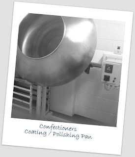 Coating & Polishing Pans