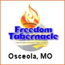 Freedom Tabernacle Pentecostal Church