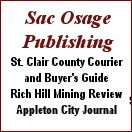 Sac Osage Publishing Osceola, MO