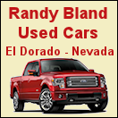 Randy Bland Used Cars