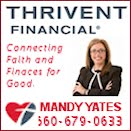 Thrivent Financial, Mandy Yates, Butler, MO
