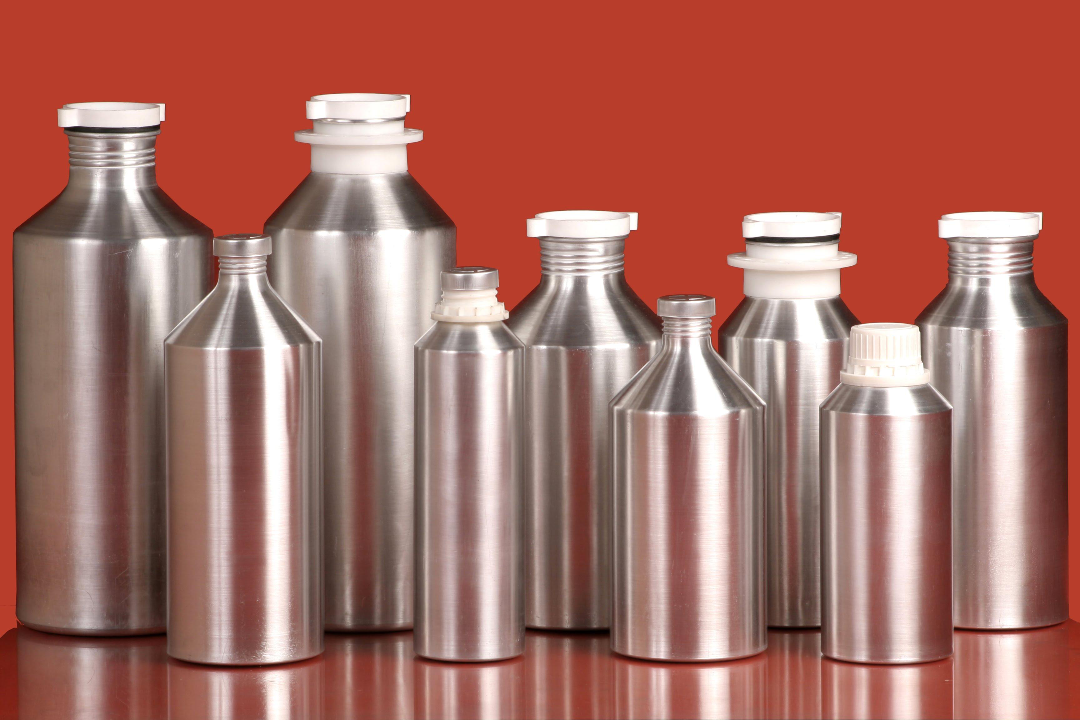 Aluminiumbottles Prithvifabs