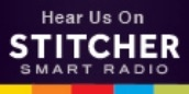 Stitcher for iPhones, Kindles, iPad